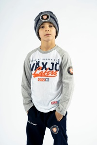 Baseball Tee Grey Barn/JR