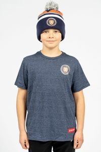T-shirt Vertical Tri CCM barn/JR